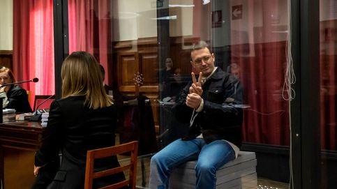 Igor el Ruso agrede a 4 funcionarios con un azulejo en la víspera de su juicio, que arranca hoy