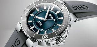 Post de Oris: el guardián de los océanos