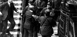 Post de Gutiérrez Mellado, de espiar para Franco a batirse por la democracia el 23-F