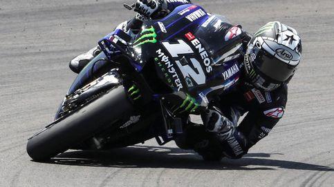 La crisis de Yamaha en la que está atrapado Maverick Viñales