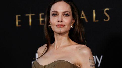 Angelina Jolie, de estreno con sus hijos: Zahara sorprende con un vestido que su madre llevó en los Oscar