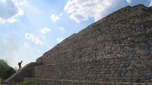 Las seis pirámides mayas perdidas que han sido descubiertas durante 2020