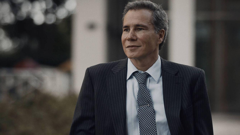 Foto: El fiscal Alberto Nisman. (Movistar)