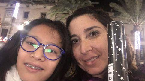 Casi me vuelvo loca, habla la madre de Laia, la niña de 13 años asesinada en Vilanova