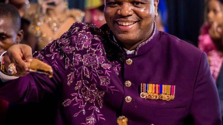 Mswati III, el rey con 15 mujeres: duras acusaciones y una hija estrella del pop