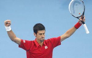 Djokovic aplasta a Granollers en una mala jornada para los españoles
