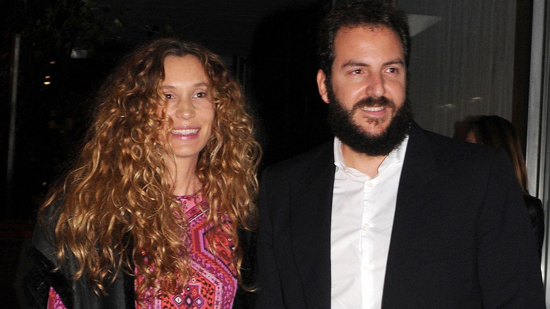 Foto: Blanca Cuesta y Borja Thyssen en una imagen de archivo (Gtres)