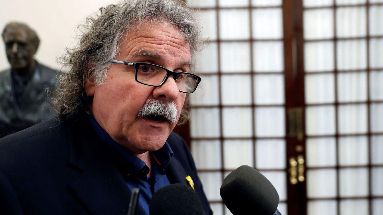 Tardà afirma que habrá que pedir amnistía y un referéndum tras el juicio