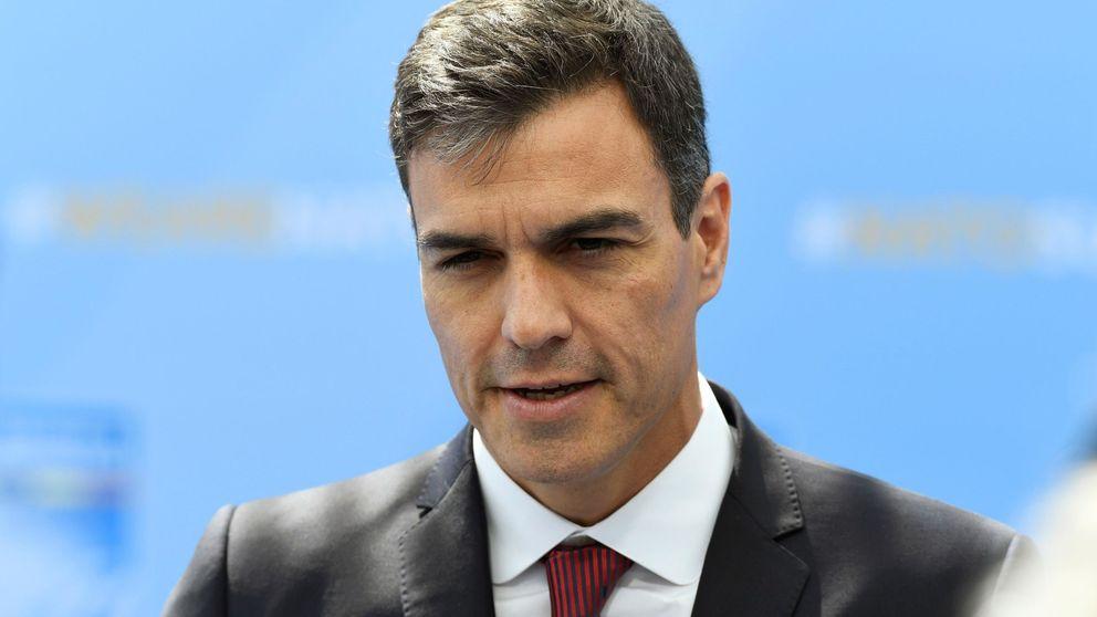 Sánchez: comprende a Trump, pero España está comprometida con la OTAN