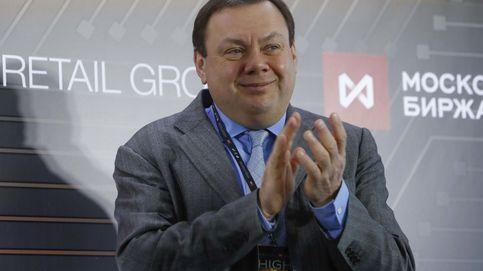 LetterOne comprará hasta 450 millones de euros en bonos del grupo DIA
