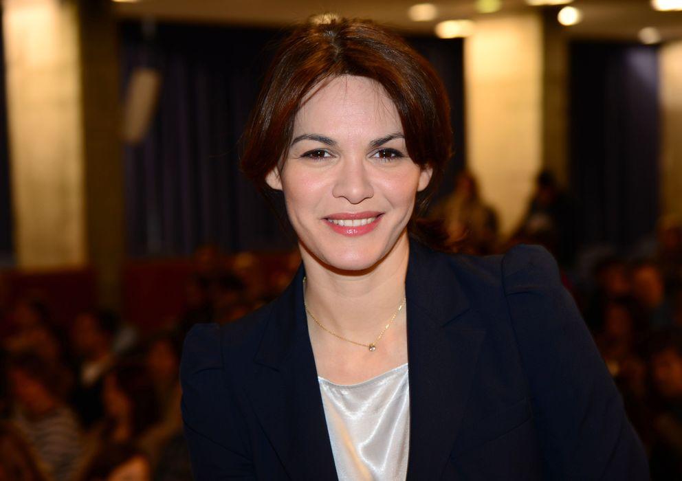 Foto: Fabiola Martínez (Gtres)