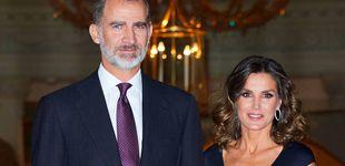 Post de Felipe y Letizia 15 años después: así ha 'envejecido' la pareja royal