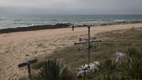 Samuel, seis años: el sueño del Aylán español muerto en una playa de Barbate