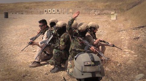 Los ejércitos privados vuelven a Irak