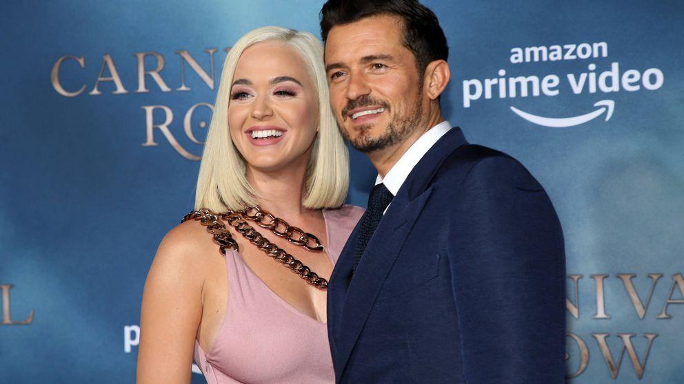 ¡Katy Perry y Orlando Bloom,  embarazados!
