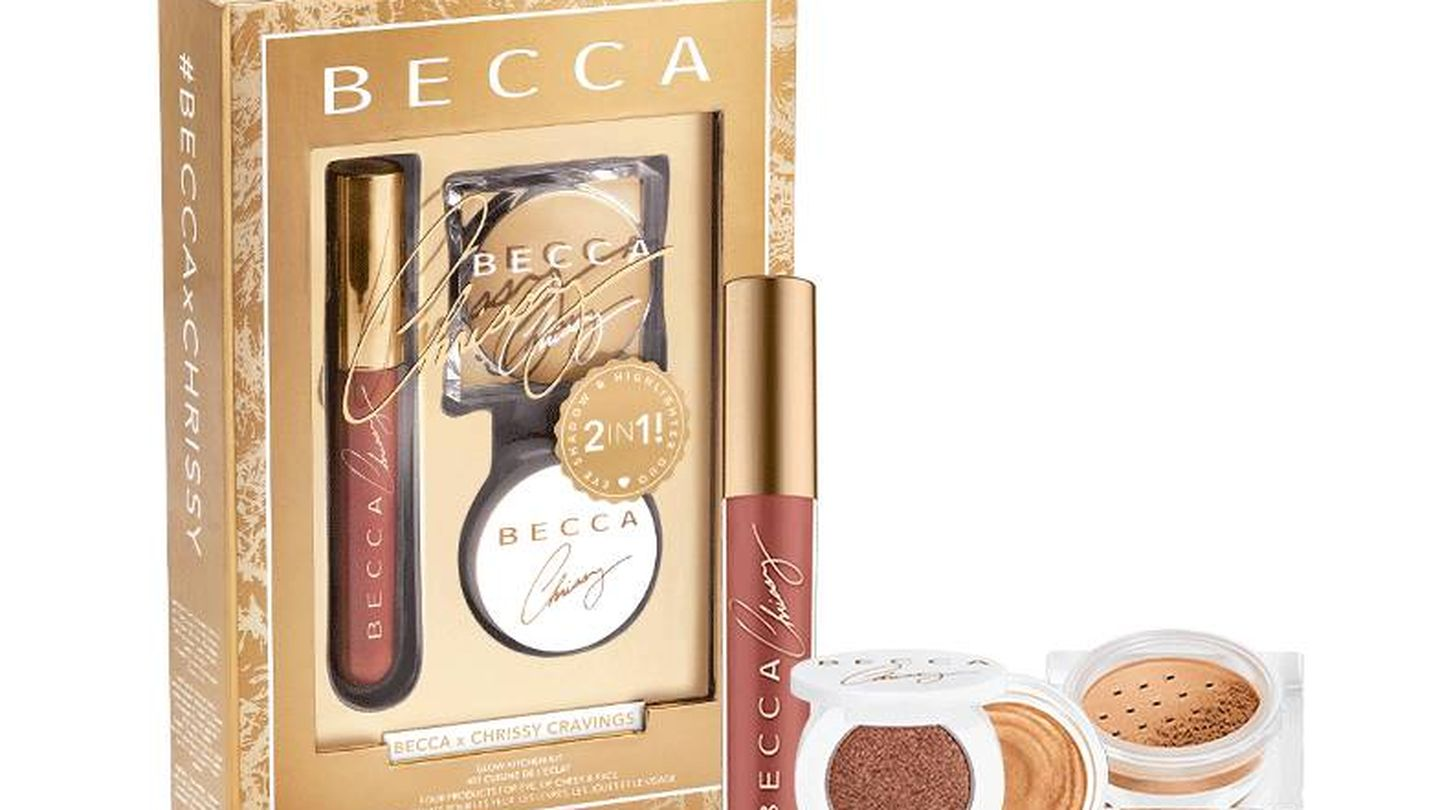 Pack nude, #BECCAxCHRISSY.