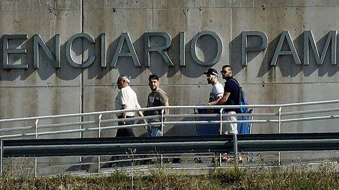 Directo | Protestas masivas por la salida de La Manada de la cárcel