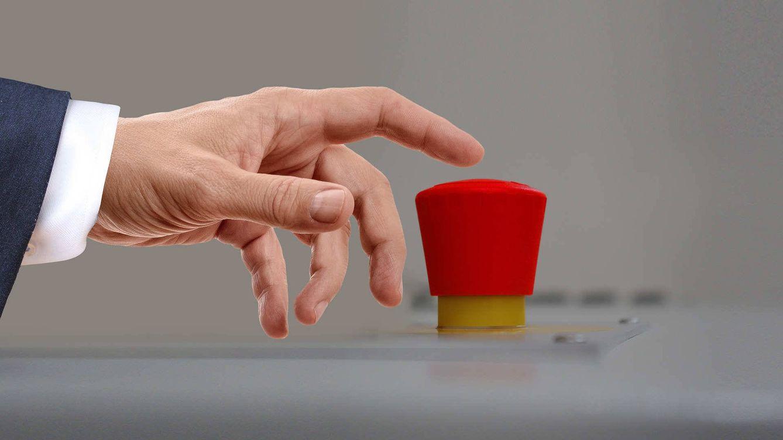 El botón nuclear está averiado: el BCE se queda sin munición