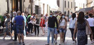 Post de Italia reclutará a 60.000 voluntarios para evitar aglomeraciones en la desescalada