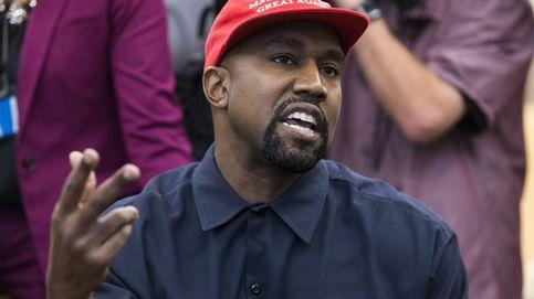 Ya es oficial: Kanye West se ha registrado como candidato a la presidencia de EEUU