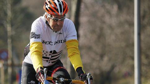 Kerry cancela sus viajes a Madrid y París tras su accidente de bicicleta