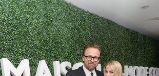 Post de Amanda Hearst, la exnovia de Luis Medina, se casa con el director de 'Piratas del Caribe'