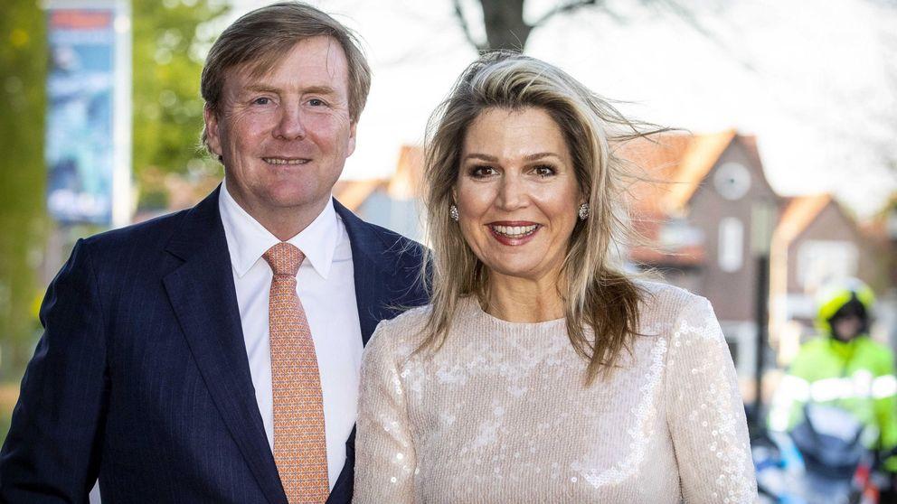 Guillermo Alejandro y Máxima de Holanda alquilan su antigua casa por 10.000 euros