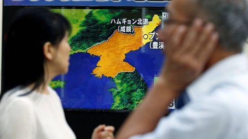 200 personas podrían haber muerto tras última prueba nuclear norcoreana