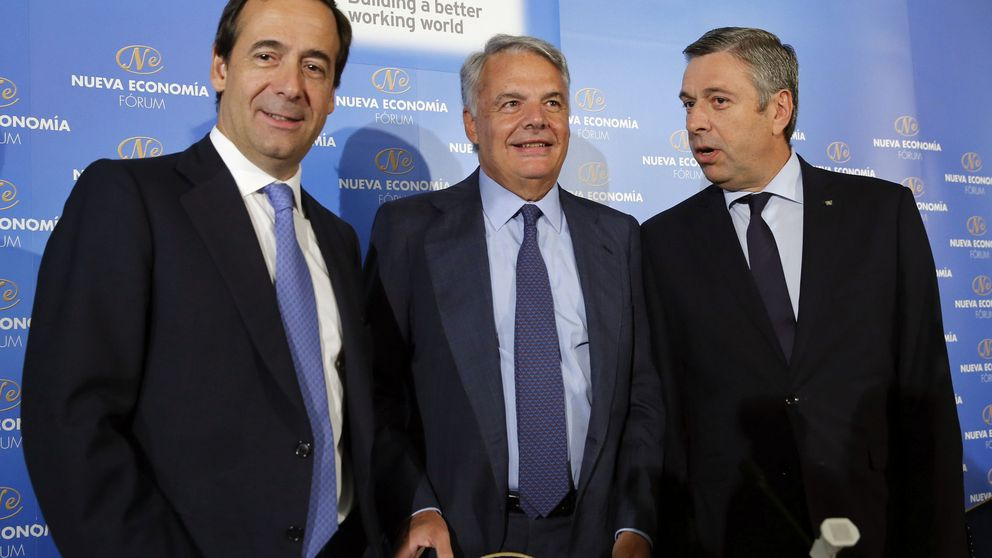 Mutua Madrileña entra en CaixaBank como accionista de referencia