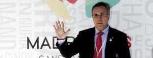"""Alejandro Blanco: """"Madrid sólo debe repetir si sabe que va a ganar"""""""