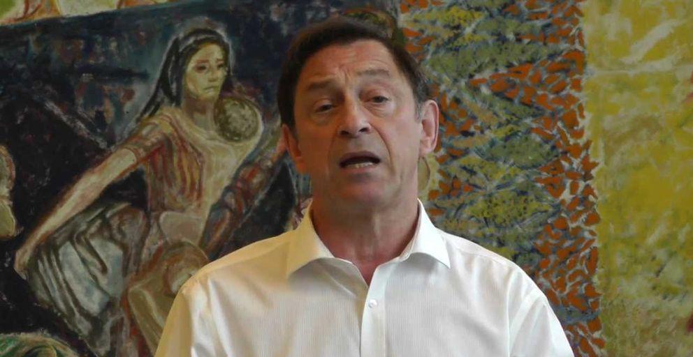 Foto: Guy Standing trabajó más de 30 años como investigador en la Organización Internacional del Trabajo. (YouTube)