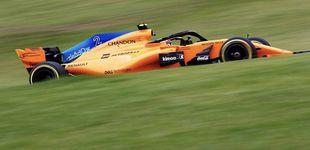 Post de ¿Logrará McLaren el milagro de un Q3 en Interlagos? Porque Alonso salió sexto en 2017