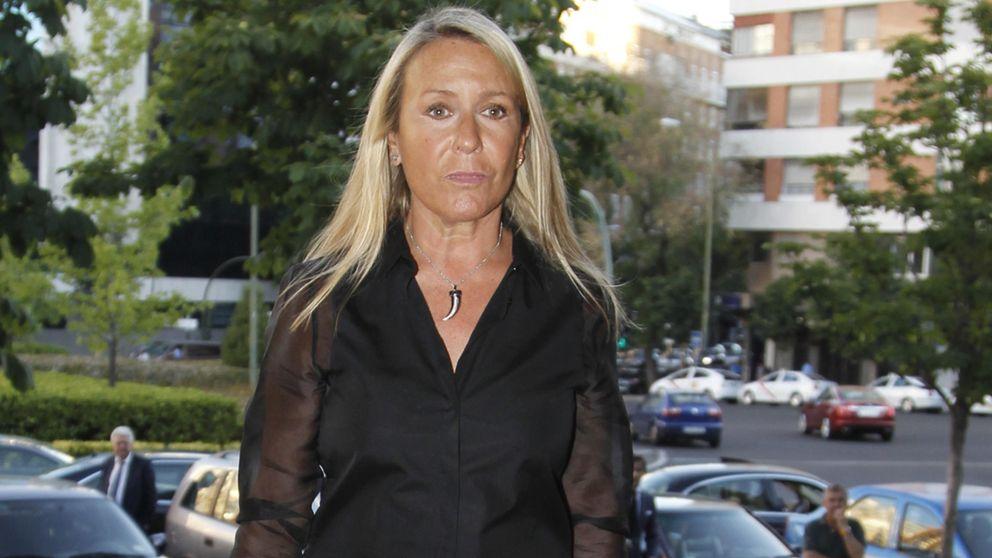 Marina Castaño se enfrenta a un jurado popular acusada de malversación
