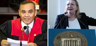 Post de El testaferro de Maduro urdió el soborno a los jefes del Supremo y la Fiscalía