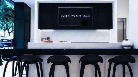 Un 'atelier' de inspiración y diseño