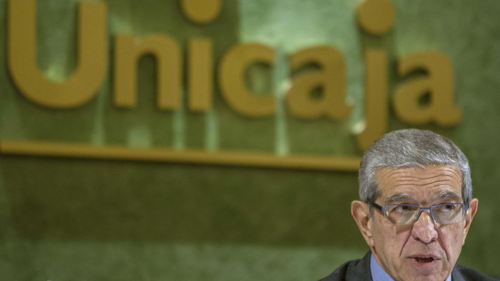 Caso ERE: confirman la imputación de Braulio Medel, presidente de Unicaja