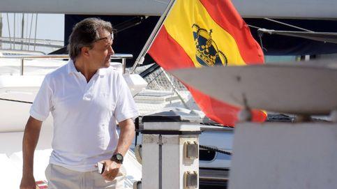 La otra escapada de Artur Mas a Baleares también en jet privado y yate de 16 metros