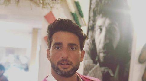 Javier Calle, novio de Alba Díaz, borra de sus redes el rastro de su ex