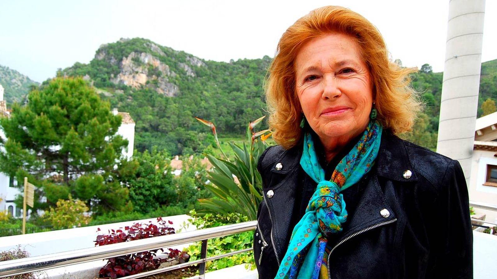 Foto: Pilar de Arístegui.