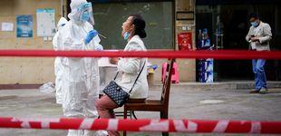 Post de China confirma cuatro nuevos casos de coronavirus de transmisión local