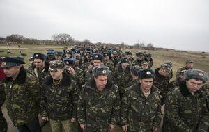 Las cuatro consecuencias de la invasión de Crimea que el Kremlin ha infravalorado