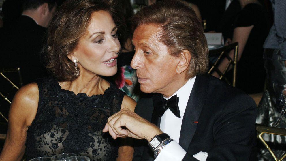 Naty le organiza a Valentino y su 'troupe' unas vacaciones en Madrid