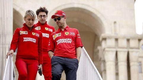 Tampoco en 2019: por qué Ferrari se está convirtiendo en perdedor crónico en la F1