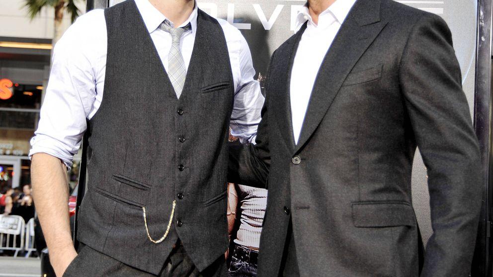 Ryan Reynolds 'trolea', una vez más, a Hugh Jackman en su aniversario de boda