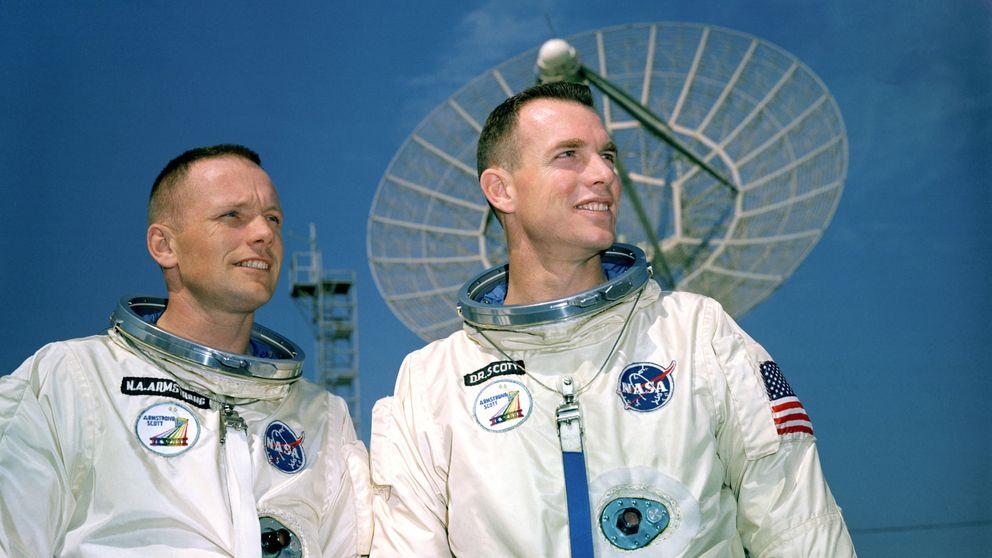 Gemini 8: El vuelo que pudo acabar con Armstrong antes de pisar la Luna