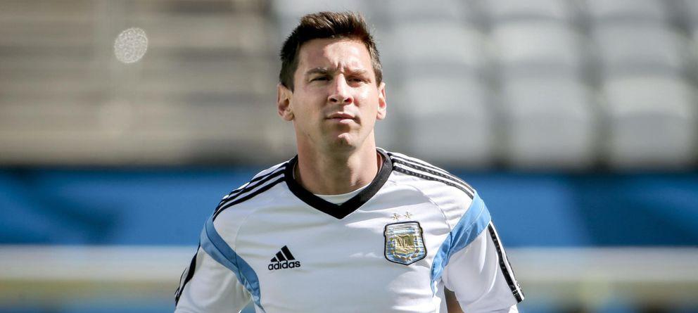 Tras 10 años de dudas, Messi está muy cerca de convertirse en el otro 'dios' argentino