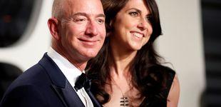 Post de Los suculentos (y guarretes) mensajes de Jeff Bezos a su amante