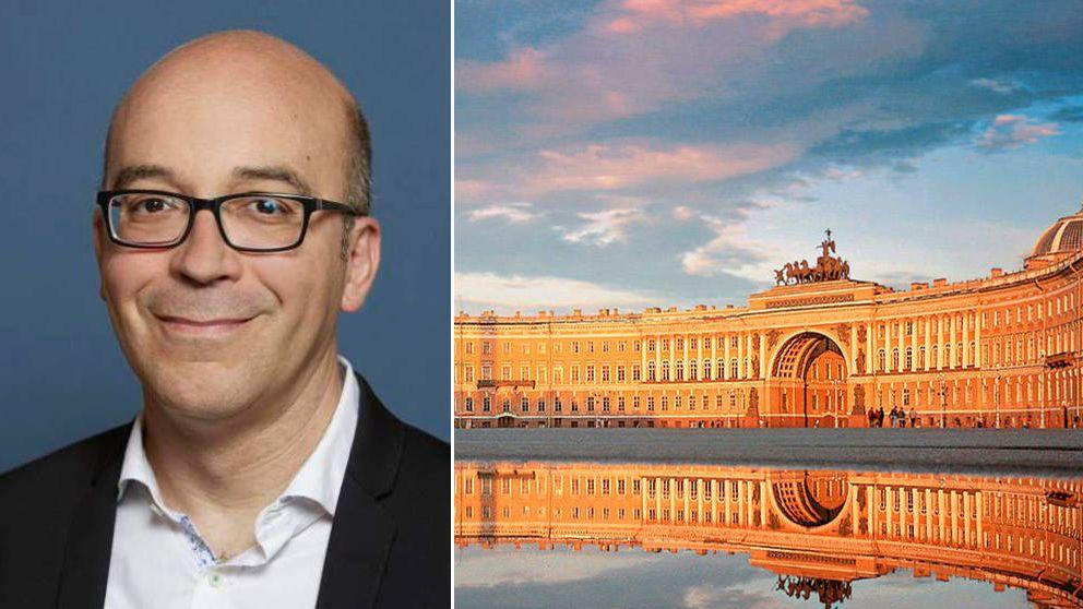 San Petersburgo, Nueva York, Londres... la vuelta al mundo del 'apostol' del 'procés'