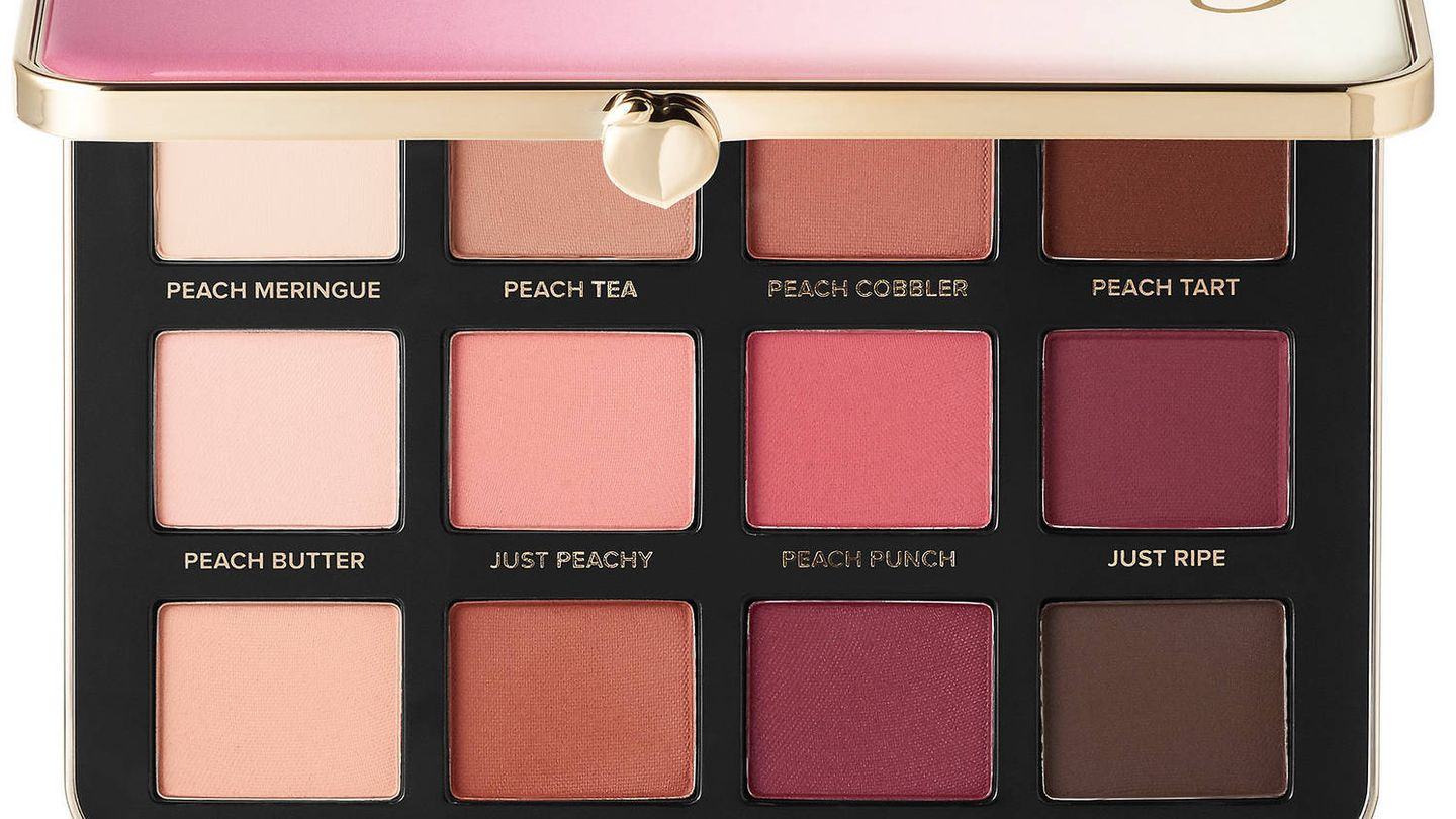 Too Faced.