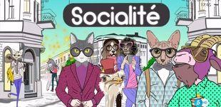 Post de Las redes dictan sentencia sobre el nuevo 'Socialité' de María Patiño: